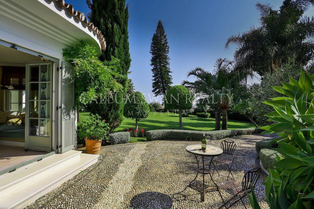 Encuentra la casa de tus sueños en  Marbella