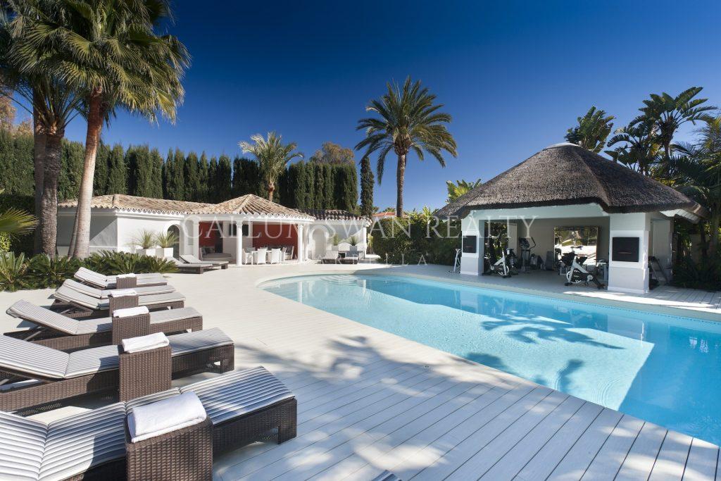 Especialistas en alquileres de lujo en Marbella