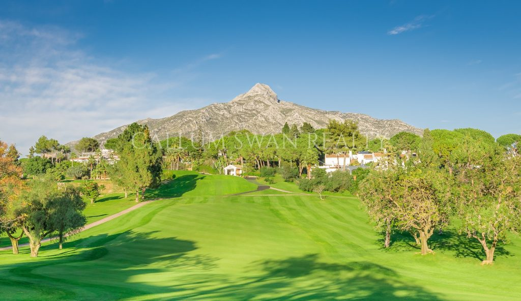 Now is time to invest in Marbella Property Market