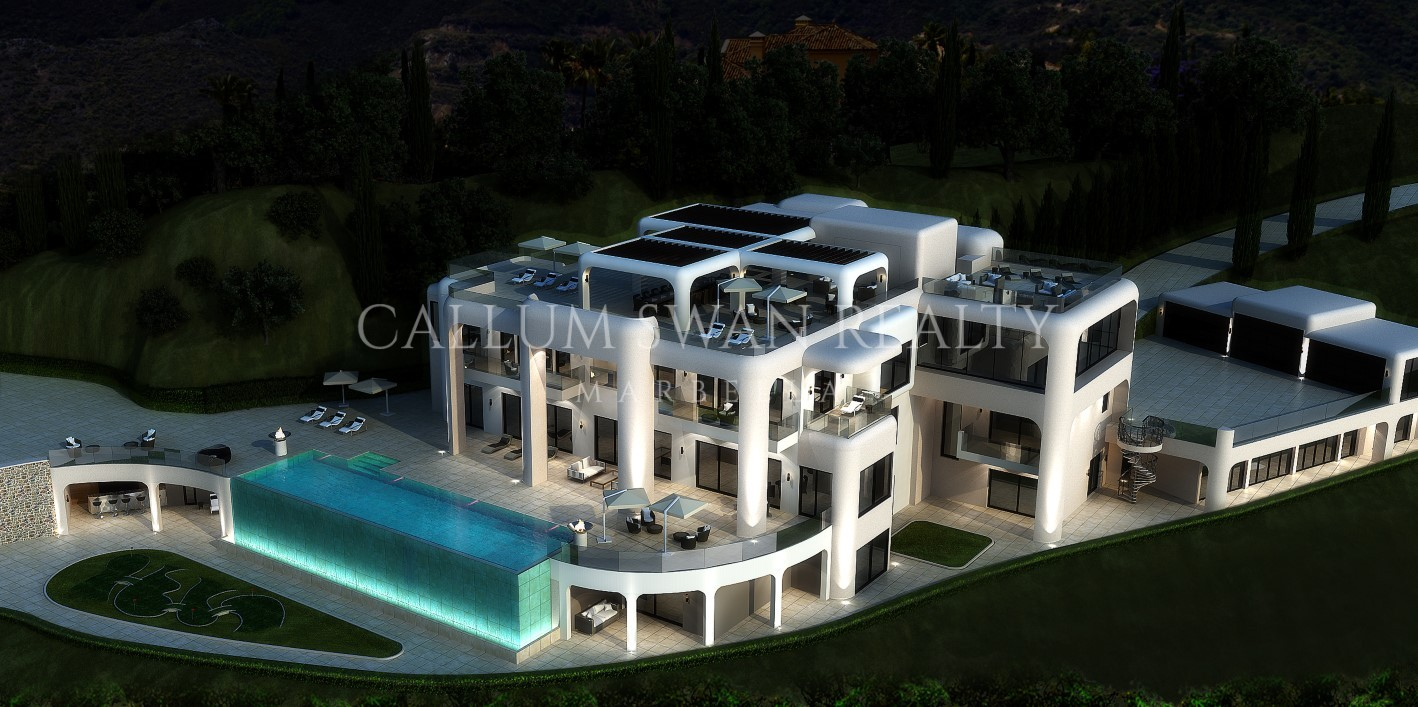 Marbella joins the A-list