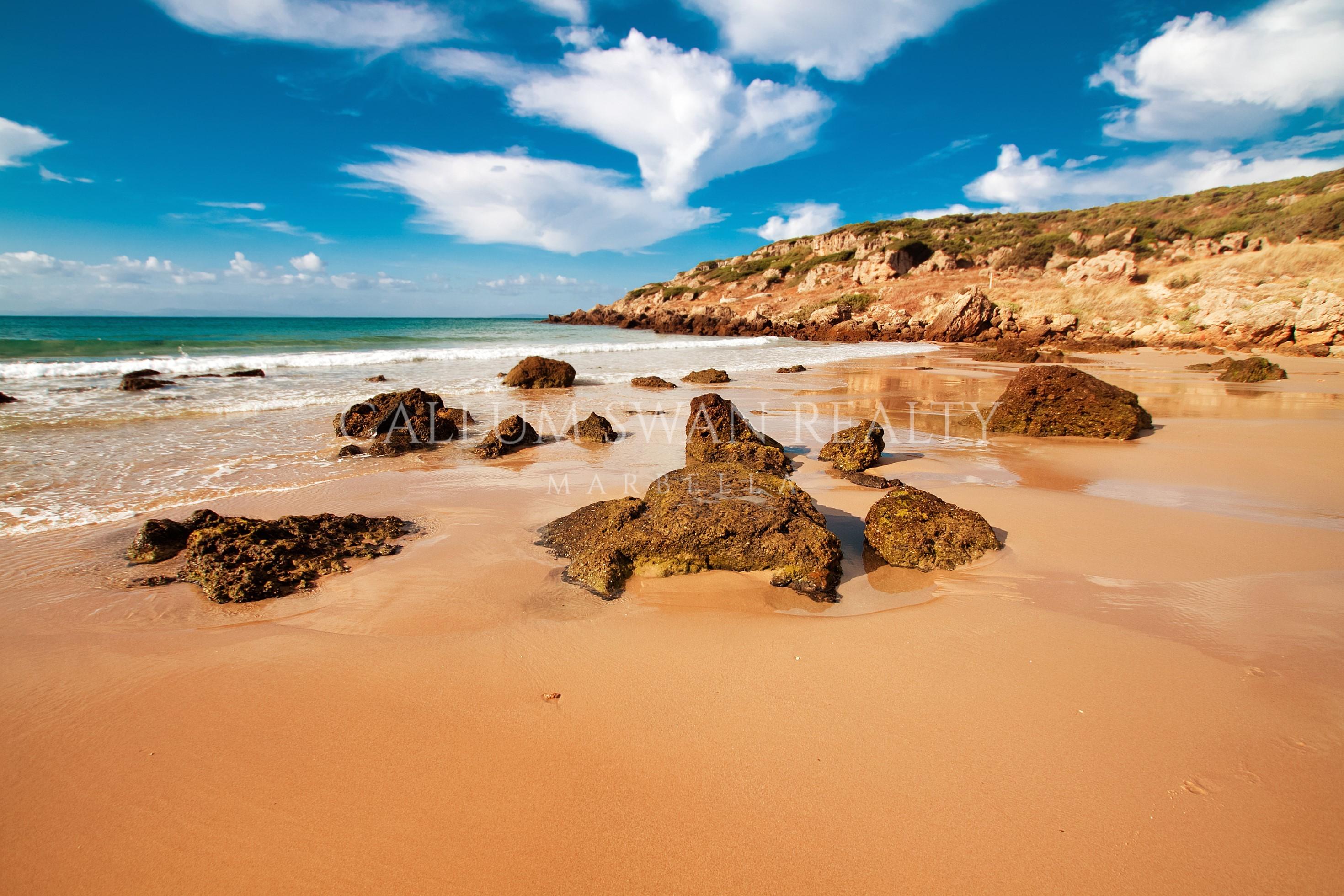 Tarifa - Where Spain and Morocco combine