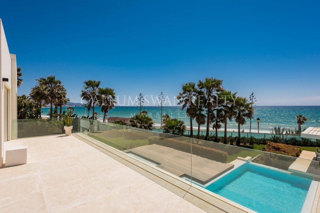 Marbella Club: Primera opción para las propiedades de la Milla de Oro