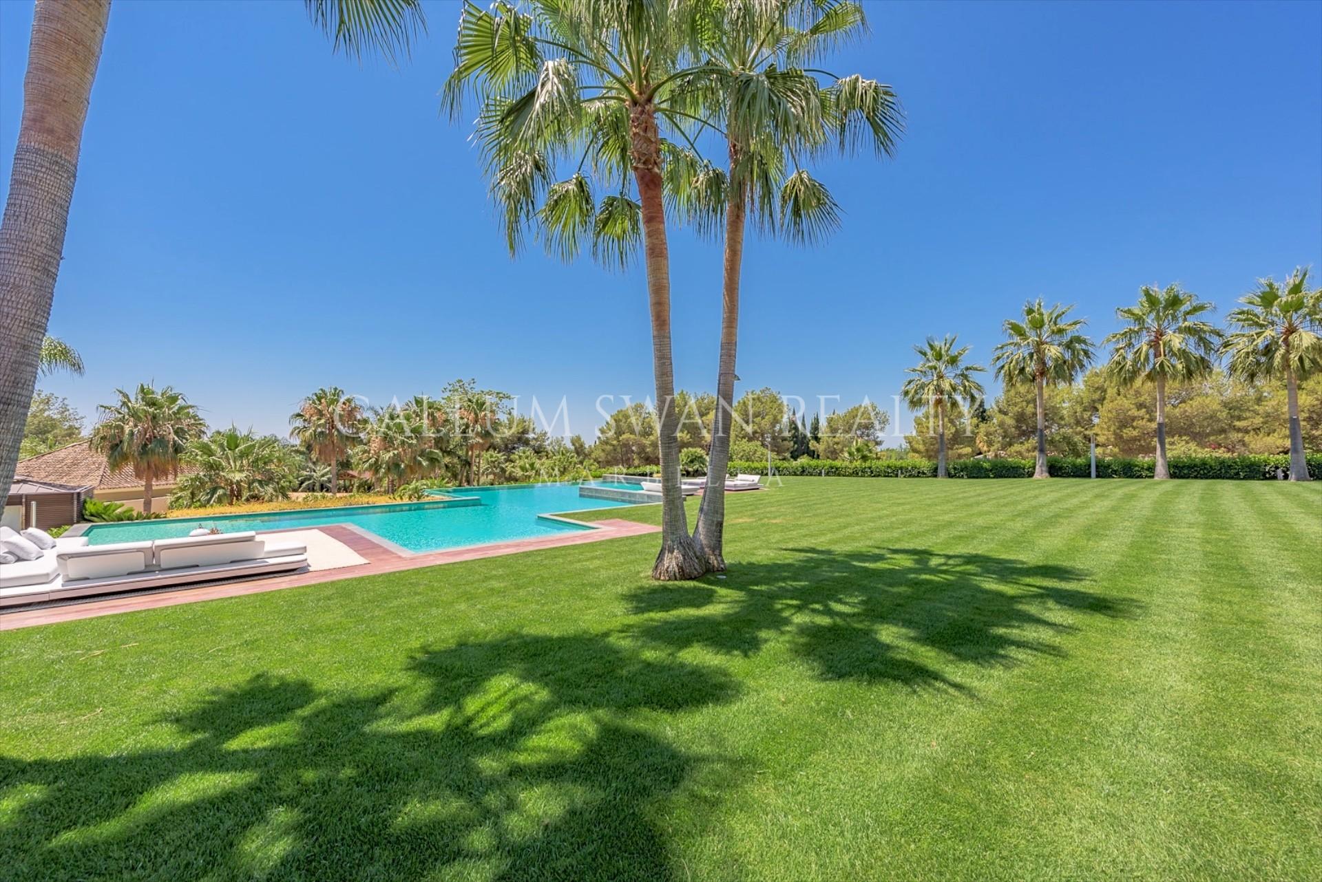 Property for sale in Sierra Blanca - CSR00341