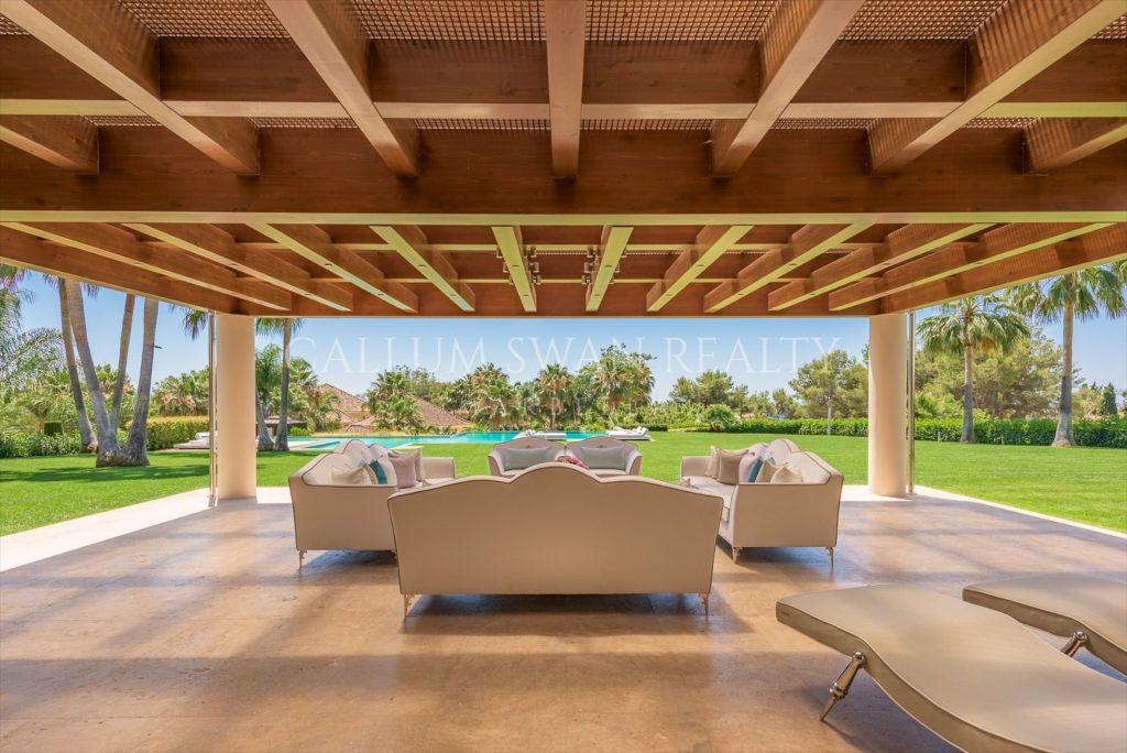 The best in Sierra Blanca Properties