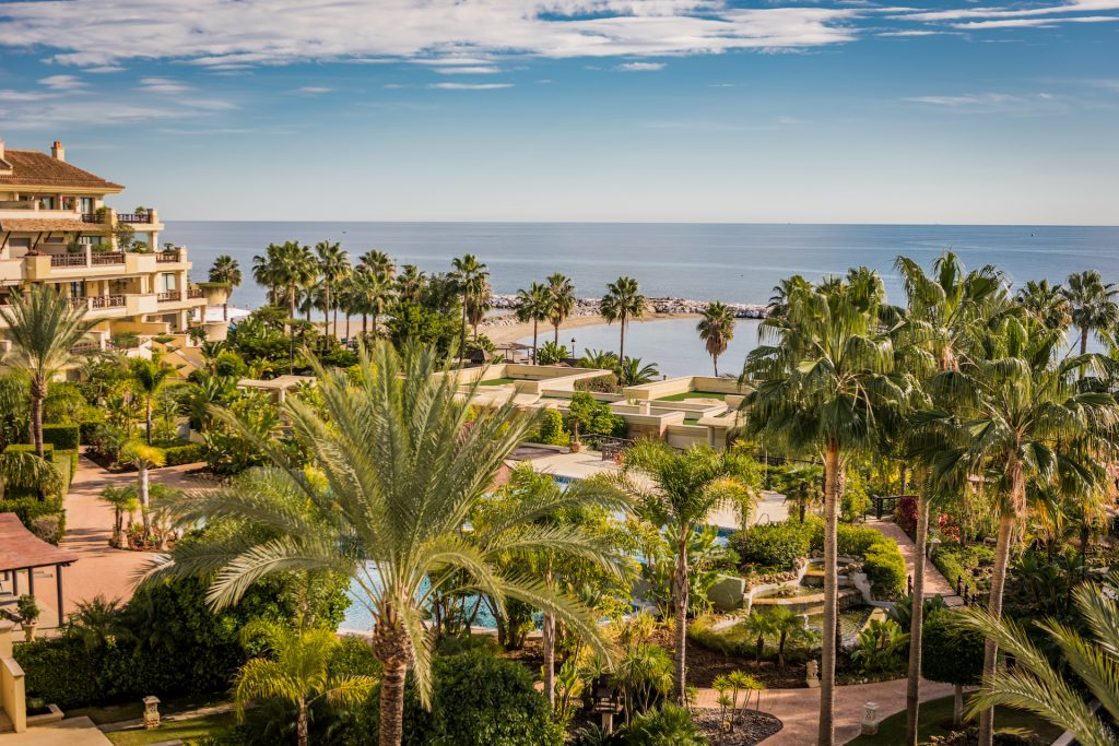 Why Winter in Marbella?