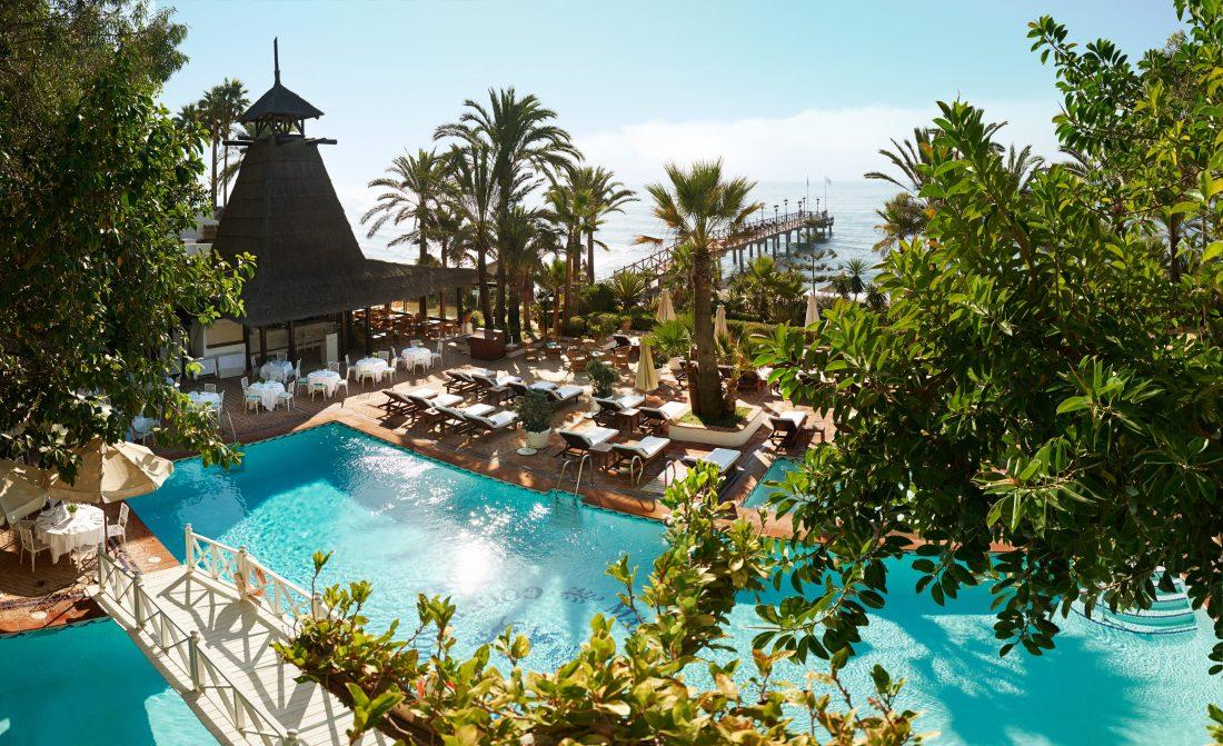 Los mejores Spas de Marbella