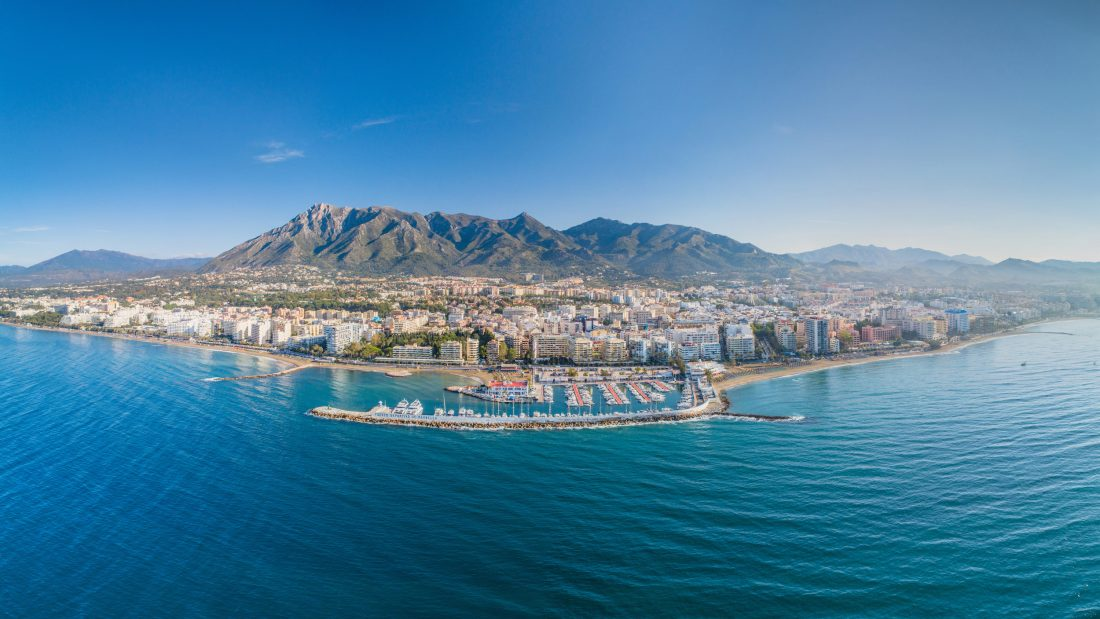 Marbella issues first planning permits in five years
