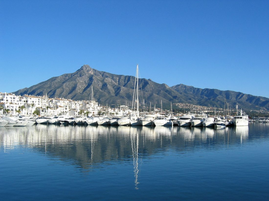 Puerto Banús celebrates its Golden Jubilee