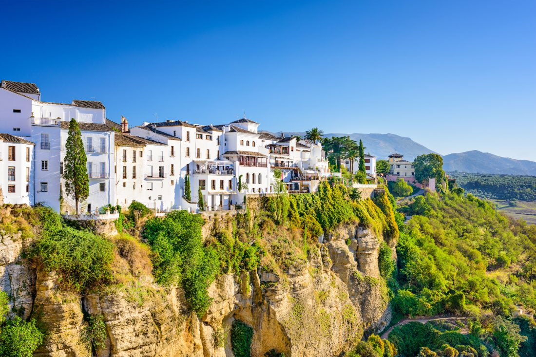 Three great day trips from Marbella