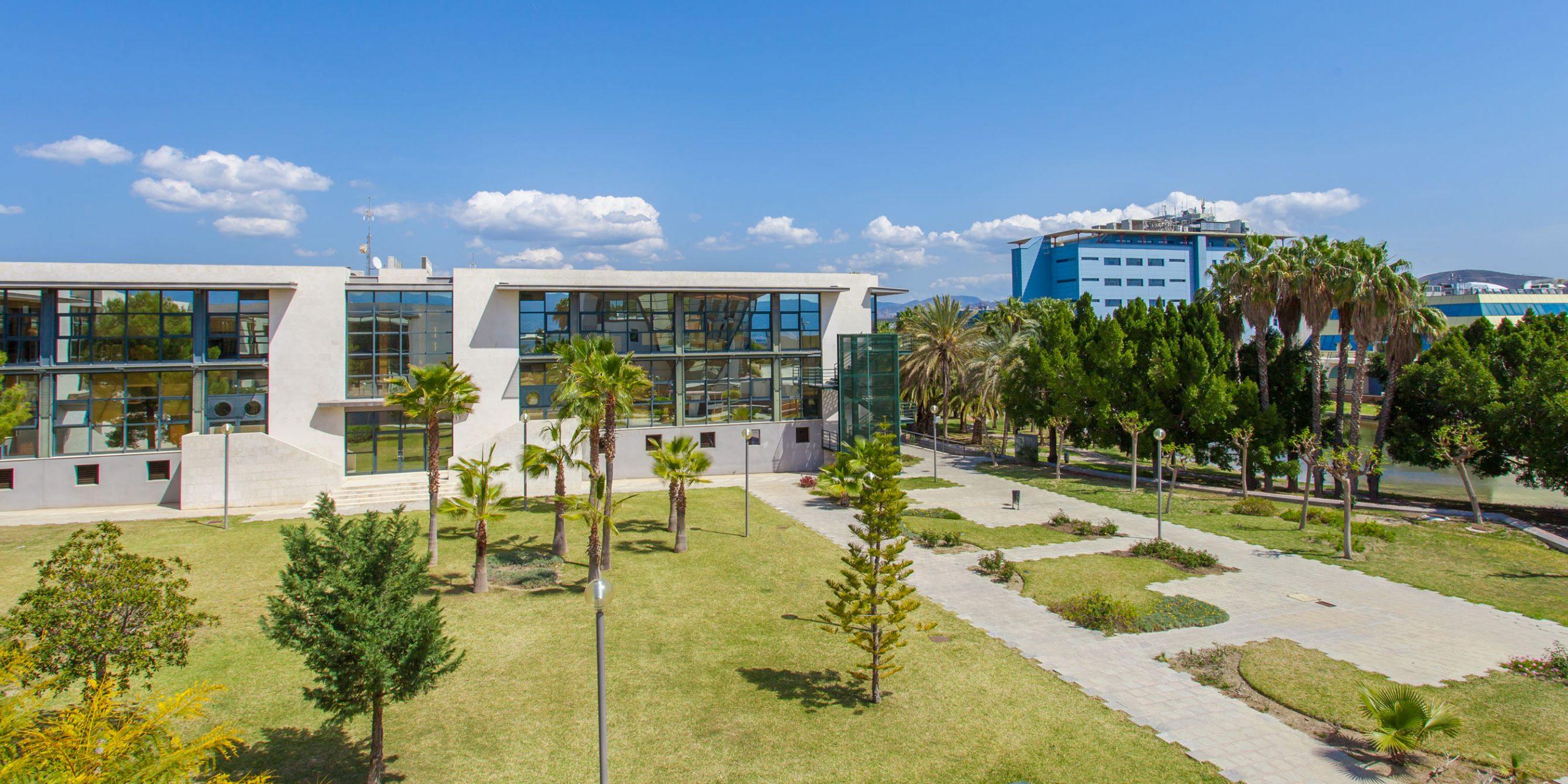 Málaga's Technology Park – a burgeoning new tech centre
