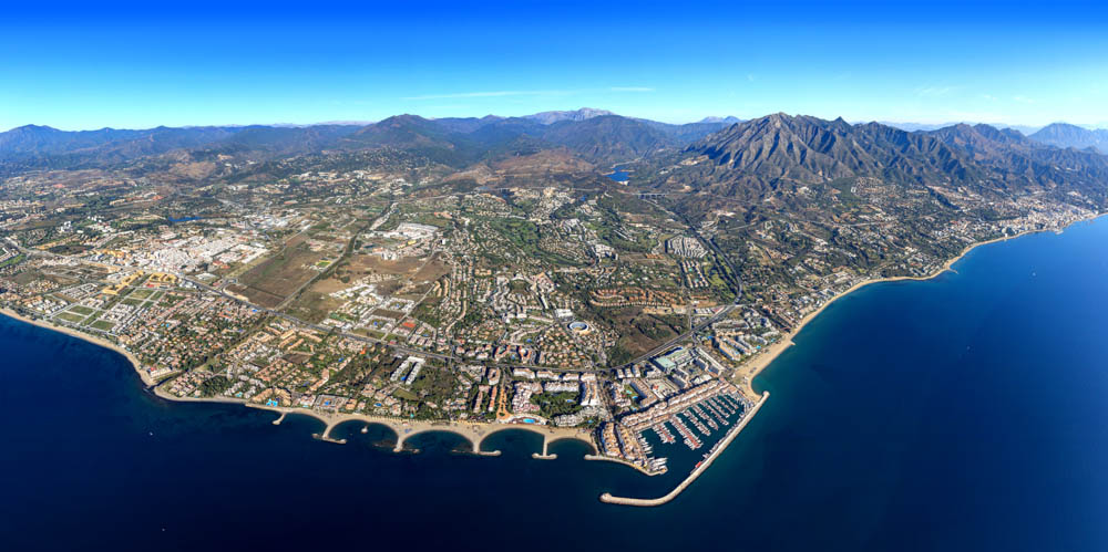 investment Marbella- Costa del Sol, Spain