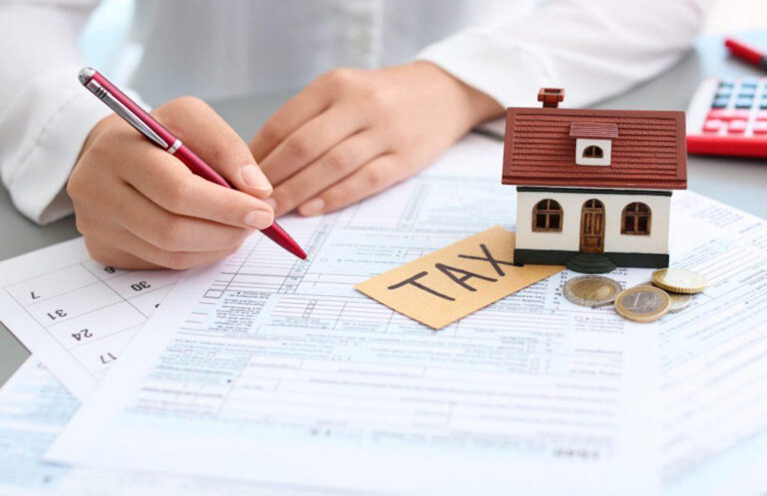 Bajan los impuestos sobre la propiedad en Andalucía