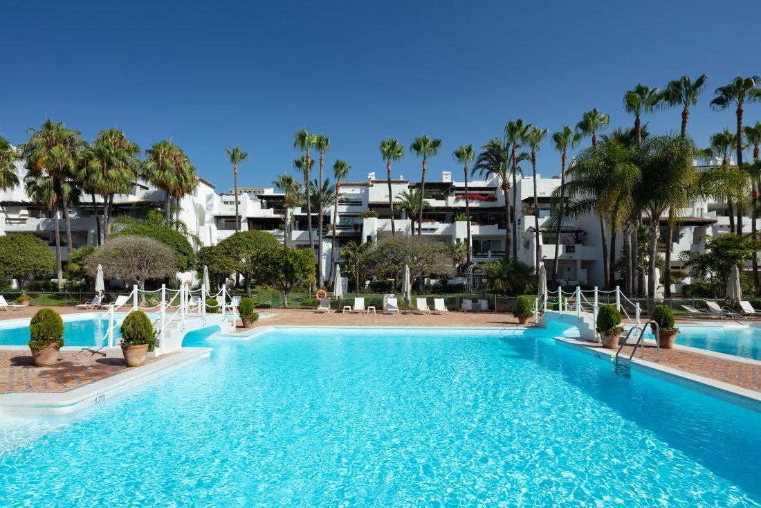 How we market Marbella properties of distinction