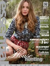 ESSENTIAL MAGAZINE ISSUE JUNE 2013