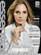 ESSENTIAL MAGAZINE ISSUE DECEMBER 2014
