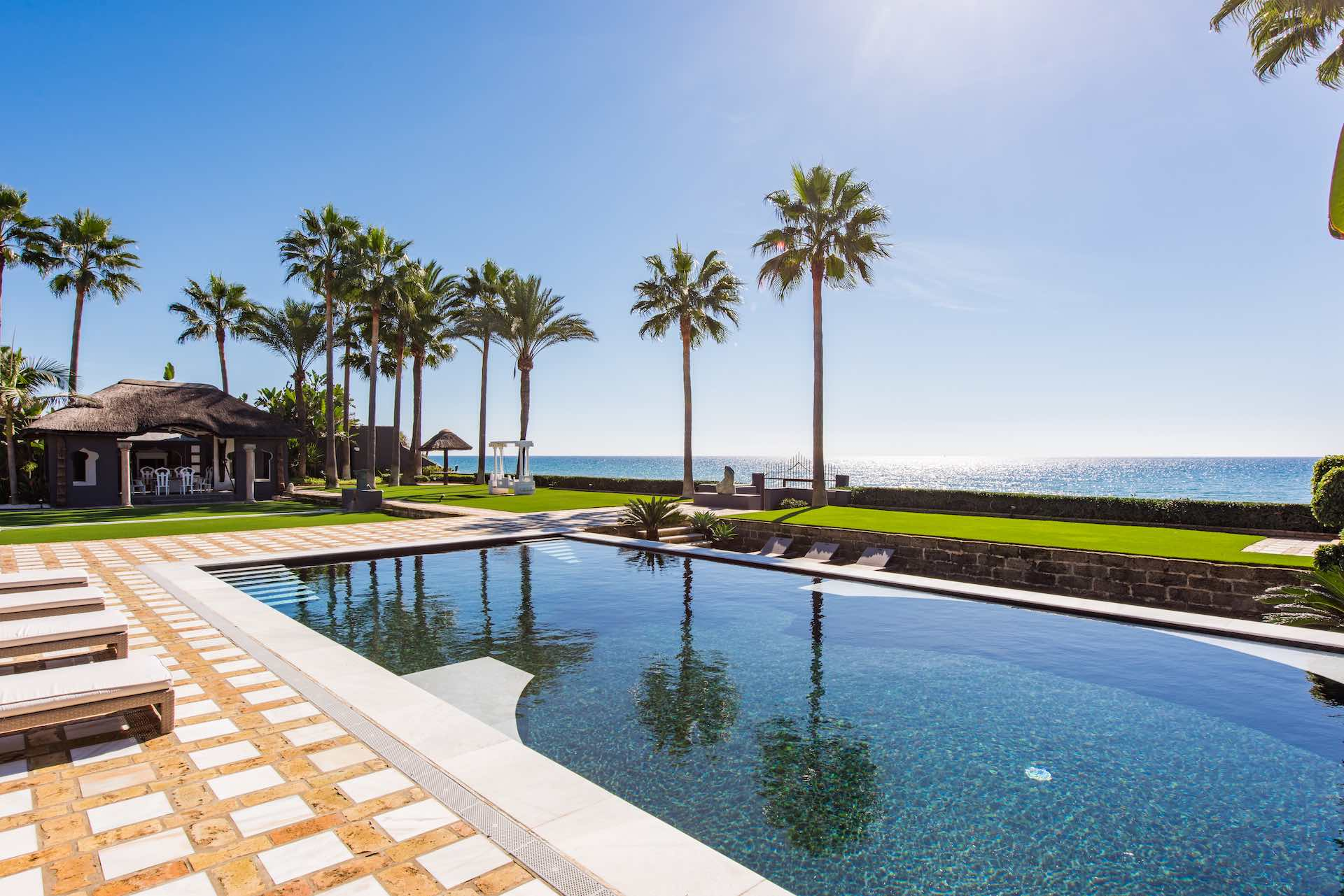 Property for Sale in Los Monteros - Callum Swan Realty